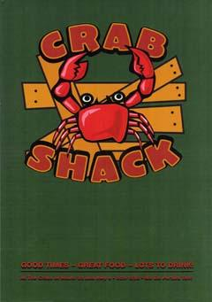 Click Here To Meet The Crab Shack!