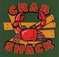 Conoce la cabaña del Cangrejo Logo